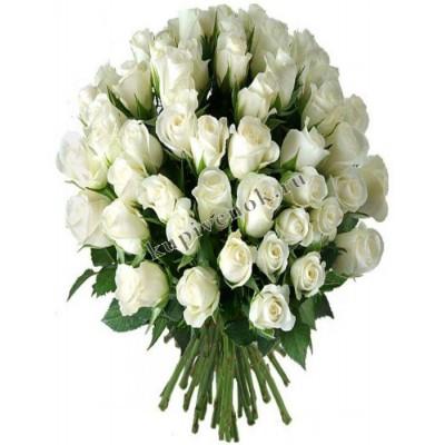 Цветы на похороны в Москве