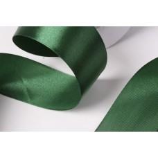 Лента заказная Зеленая