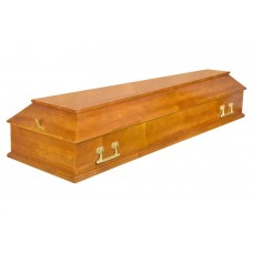 Гроб деревянный Питер