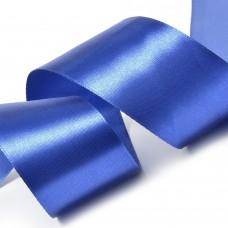 Лента заказная Синяя