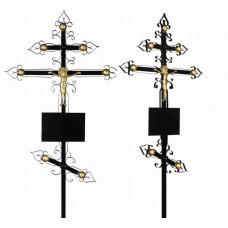 Крест металлический Купола
