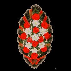 Венок ВС-12 90 см